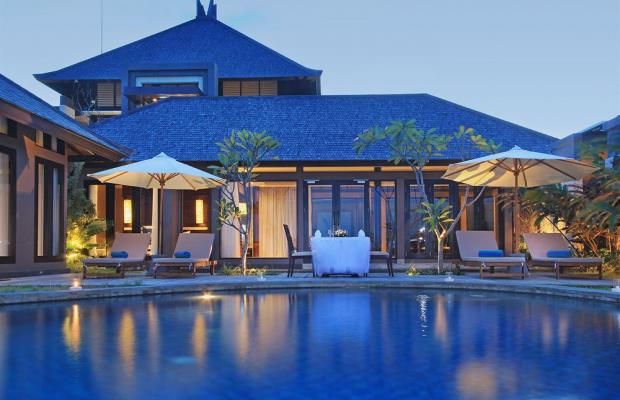 фотографии отеля Ulu Segara Luxury Suites & Villas (ex. The Sawangan Suites & Villas) изображение №27