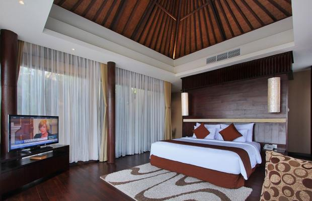 фотографии Ulu Segara Luxury Suites & Villas (ex. The Sawangan Suites & Villas) изображение №48
