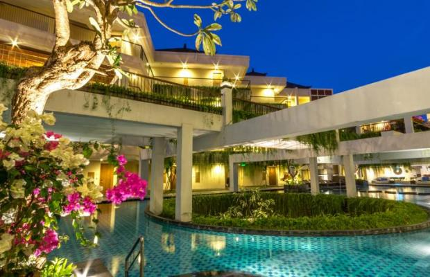 фото отеля Vouk Hotel and Suites (ex. Mantra Nusa Dua; The Puri Nusa Dua) изображение №13