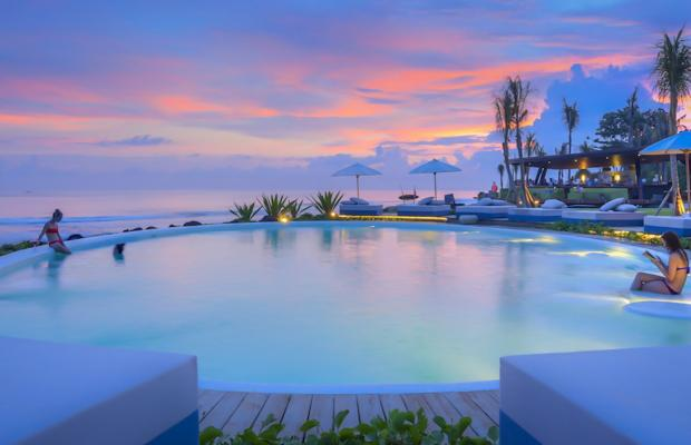 фотографии Komune Resort & Beach Club Bali изображение №12