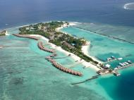 Sheraton Maldives Full Moon Resort & Spa, 5*