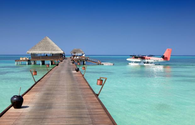 фото Kanuhura Resort Maldives (ex. One and Only Kanuhura) изображение №22