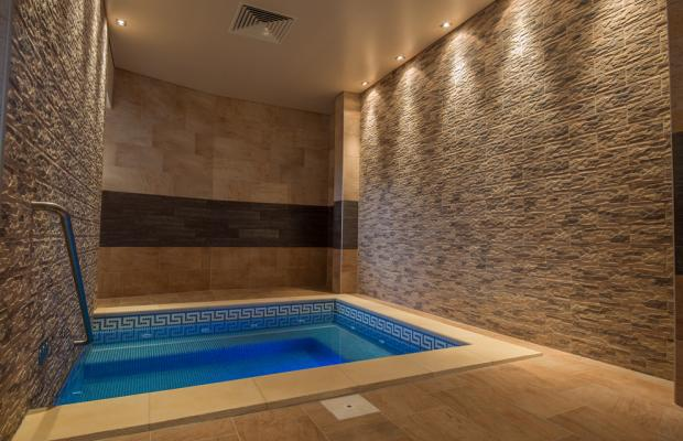фото Macon Residence Wellness & SPA изображение №18