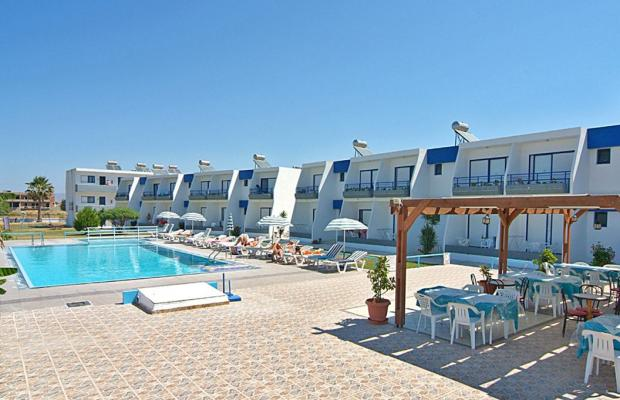 фото отеля Smaragdi Hotel & Apartments изображение №1