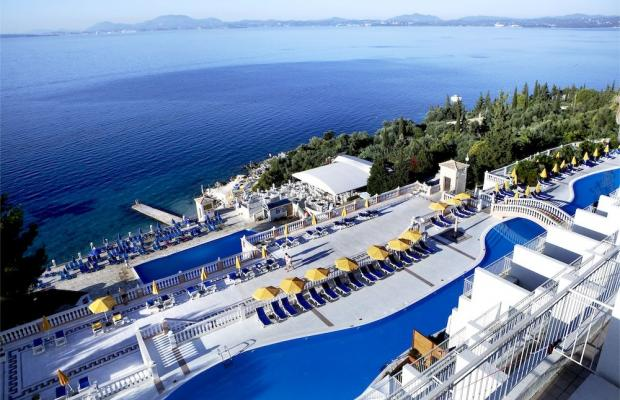 фотографии отеля Sunshine Corfu Hotel & Spa (ex. Magic Life) изображение №7