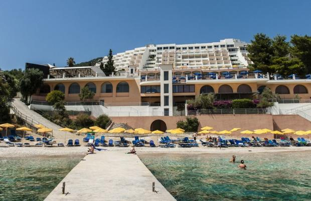 фотографии отеля Sunshine Corfu Hotel & Spa (ex. Magic Life) изображение №43