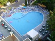 Hotel Pliska Golden Sands, 3*