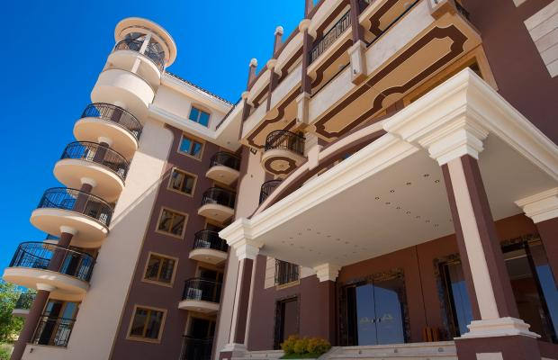 фото Golden Rainbow Vip Residence (ex. Golden Rainbow Beach изображение №22