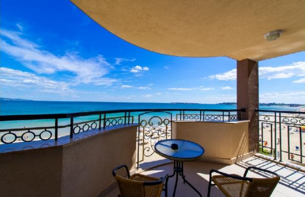 фотографии отеля Golden Rainbow Vip Residence (ex. Golden Rainbow Beach изображение №39