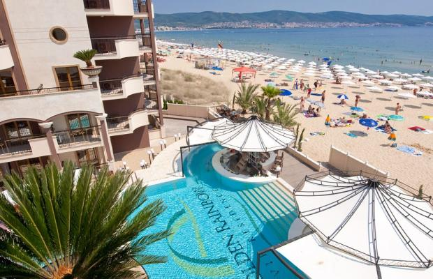 фото Golden Rainbow Vip Residence (ex. Golden Rainbow Beach изображение №42