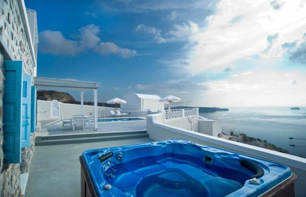 фото Celestia Grand Executive Villas Santorini изображение №30