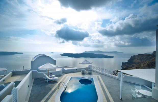 фото отеля Celestia Grand Executive Villas Santorini изображение №1