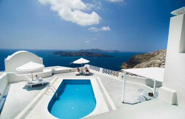 фото Celestia Grand Executive Villas Santorini изображение №34