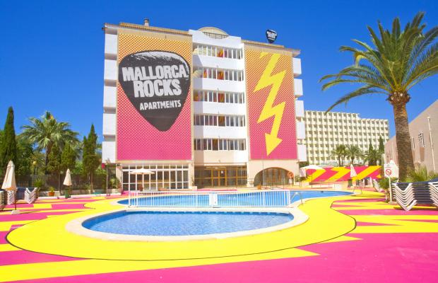 фото отеля Mallorca Rocks Apartments (ex. Magamar) изображение №1