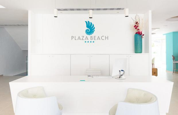 фотографии отеля Plaza Beach Boutique Hotel (ex. Best Western Plaza Santa Ponsa) изображение №35