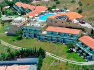 Daphne Holiday Club Hotel, 3*