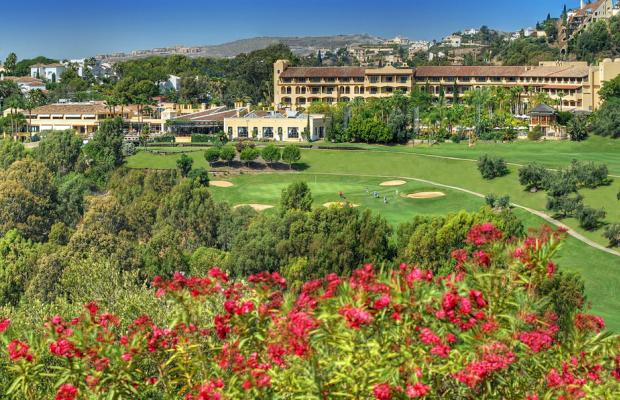 фотографии отеля The Westin La Quinta Golf Resort & Spa (ex. Melia La Quinta Golf and Spa) изображение №7