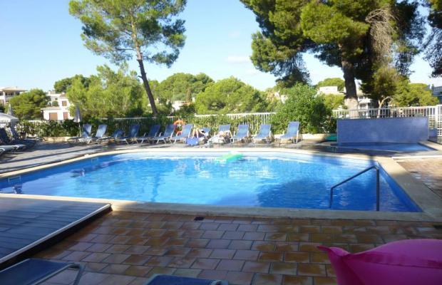 фотографии отеля D-Hotels Paradise Beach Music Mallorca (ех. D-H Isla Dorada) изображение №7