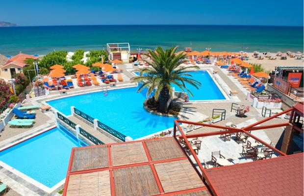 фото отеля Beach Hotel Kournas Village изображение №1