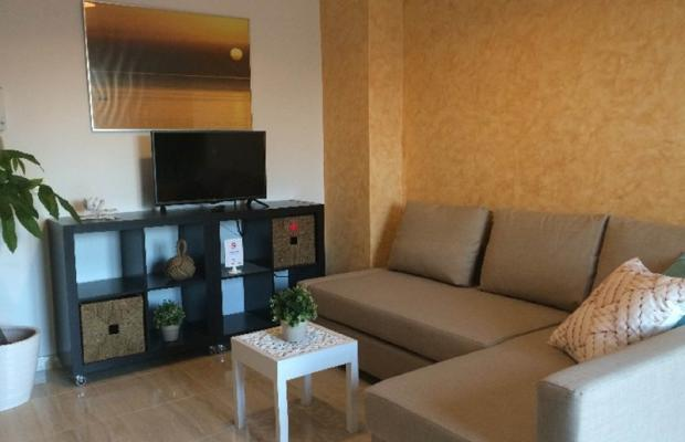 фотографии Life Apartments Alameda Colon изображение №16