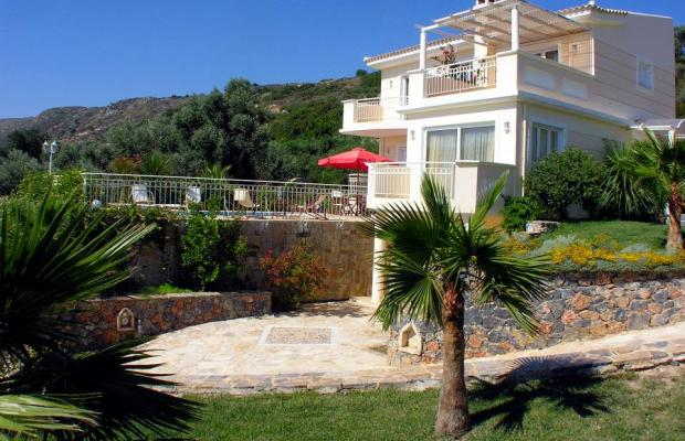 фотографии отеля Cretan Exclusive Villas - Alfa Odeon изображение №7