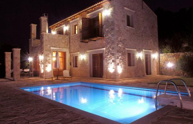 фото отеля Cretan Exclusive Villas - Alfa Odeon изображение №69