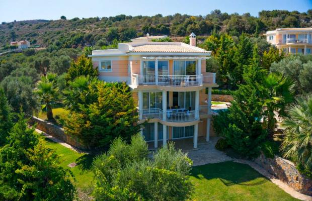 фотографии отеля Cretan Exclusive Villas - Alfa Odeon изображение №79
