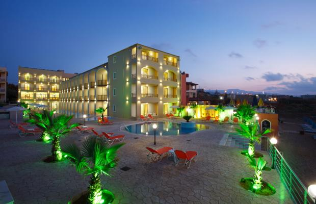 фото отеля Agelia Beach (ex. Golden Sand Boutique Hotel; Cretotel Golden Sand) изображение №5