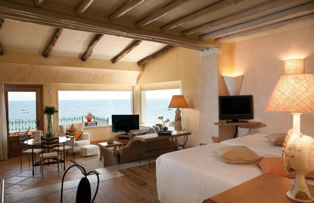 фотографии отеля Forte Village Resort - Waterfront Suites (Cala Del Forte) изображение №7