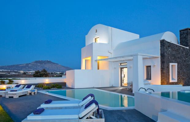 фото отеля Santorini Princess Presidential Suites изображение №29