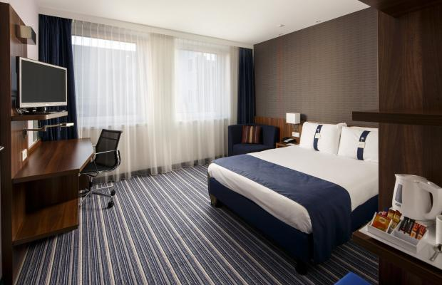 фотографии отеля Holiday Inn Express Amsterdam South изображение №3