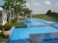 Village Hotel Changi (ех. Le Meridien Changi Village), 4*