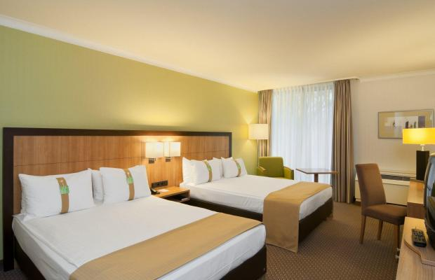 фотографии Holiday Inn Dusseldorf Airport Ratingen изображение №16
