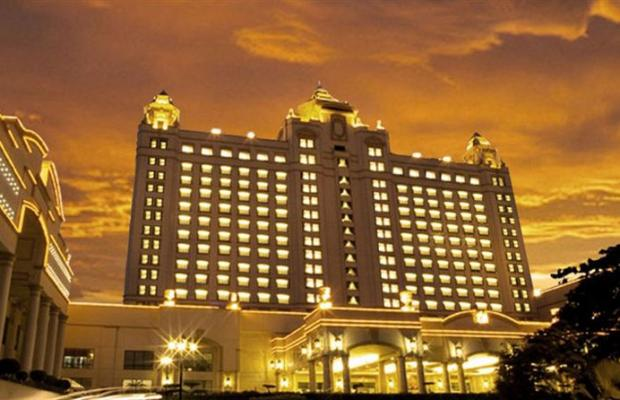 фото Waterfront Cebu City Hotel & Casino изображение №42