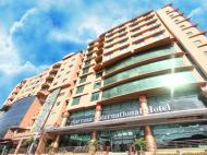 Sarrosa International Hotel and Residential Suites, 3*