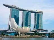 Marina Bay Sands, 5*