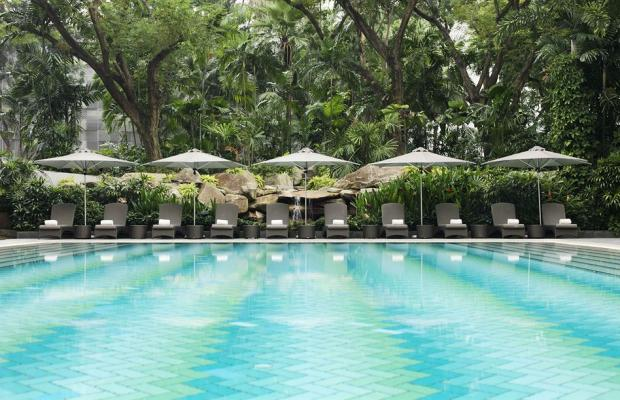 фотографии отеля The Ritz-Carlton Millenia Singapore изображение №19