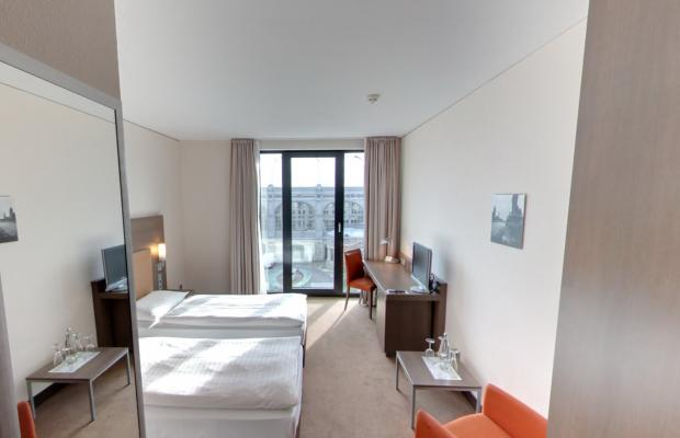 фото InterCityHotel Dresden изображение №38
