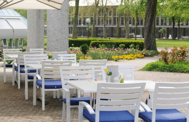 фото отеля Best Western Premier Parkhotel Bad Mergentheim изображение №25