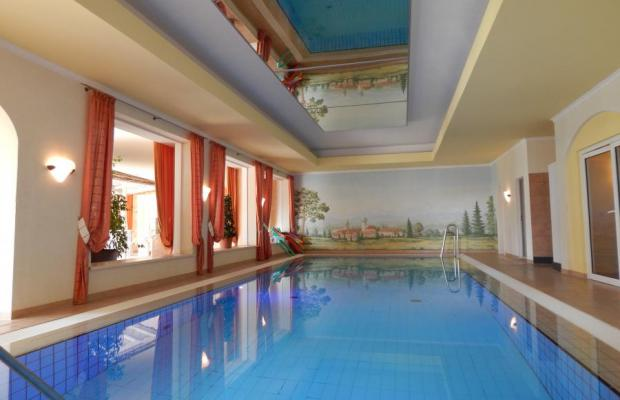 фотографии Golf & Spa Hotel Tanneck изображение №4