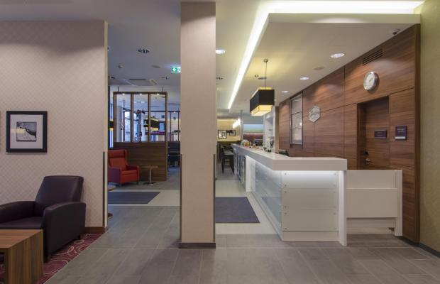 фотографии Hampton by Hilton Nuremberg City Centre изображение №4
