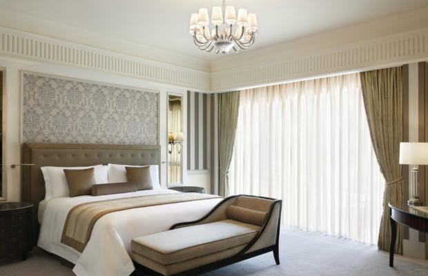 фото отеля Al Habtoor City The St. Regis Dubai изображение №25