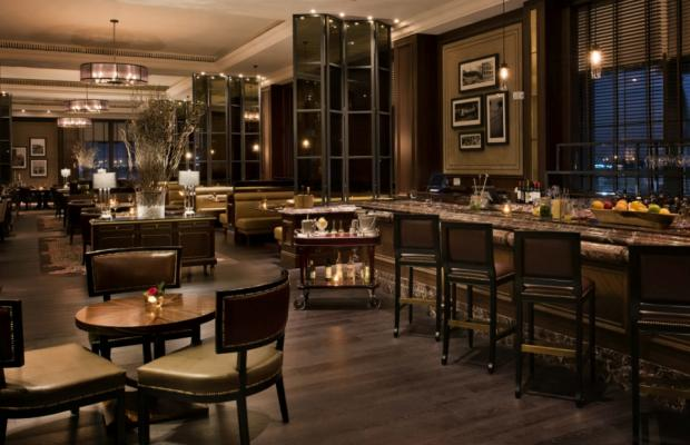фото Al Habtoor City The St. Regis Dubai изображение №10