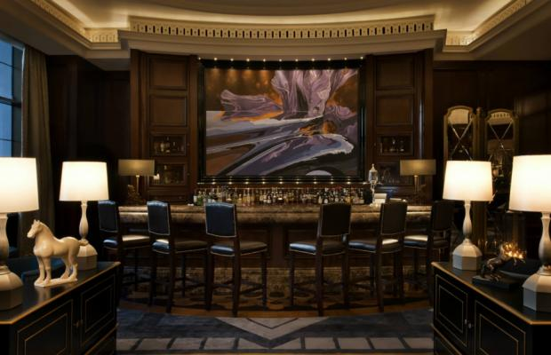 фото отеля Al Habtoor City The St. Regis Dubai изображение №5