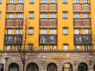 Amstel House Hostel Berlin, Хостел