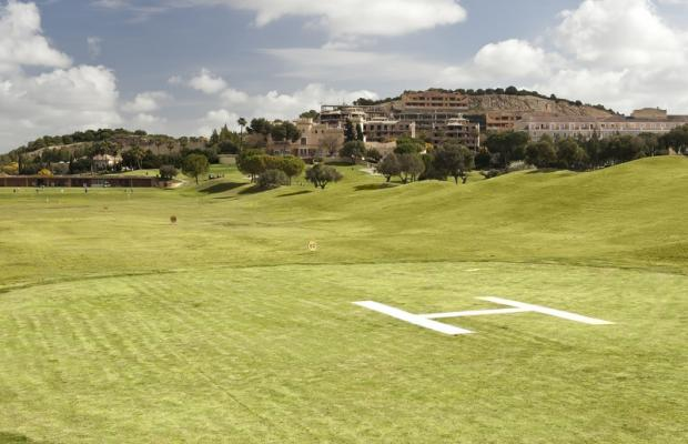 фото отеля Barcelo Montecastillo Golf изображение №93