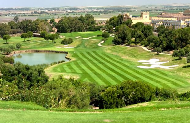 фото Barcelo Montecastillo Golf изображение №74