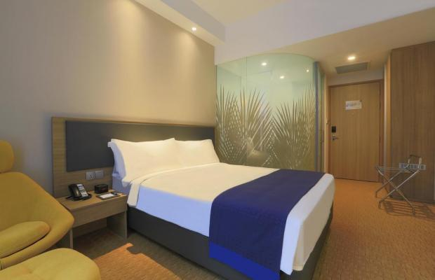 фотографии Holiday Inn Express Singapore Orchard Road изображение №4