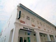 Bunc Hostel (ex. Bunc@Radius Little India), Хостел