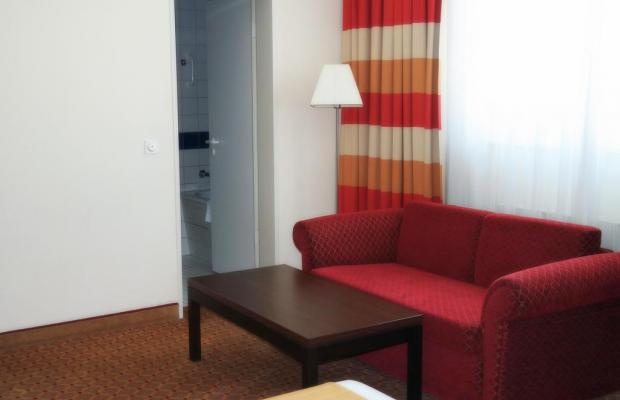 фотографии Motel Plus Frankfurt am Main (ex. Mercure Frankfurt Nordwestzentrum) изображение №20